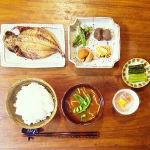 木村文乃 料理2