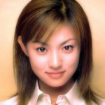 深田恭子 整形前