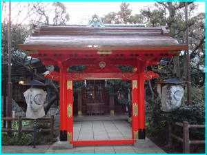 愛宕神社2