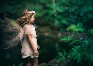妖精 フリー