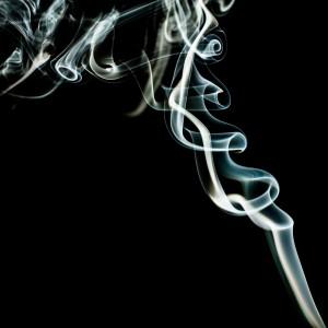 煙 フリー