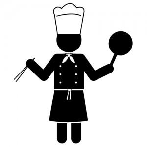 調理師 フリー