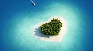 まとめ フリー ハート島
