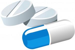 薬物 フリー素材