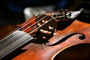 バイオリン フリー
