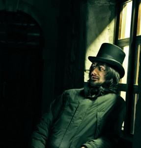 紳士 フリー