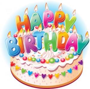 誕生日ケーキ フリー素材