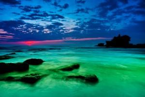 まとめ インドネシア 風景 フリー素材