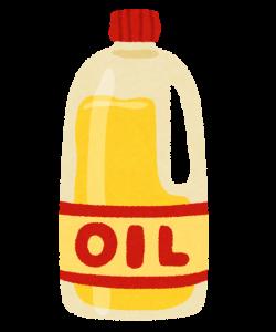 油 フリー素材l