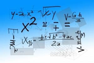 数式 フリー素材