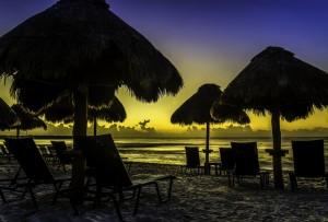 まとめ メキシコビーチ フリー素材