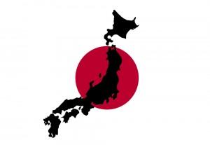日本 フリー素材