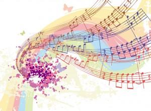 音楽 フリー素材