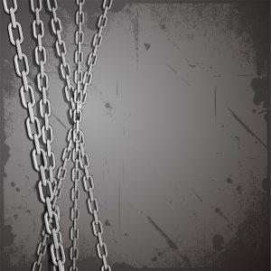 鎖 フリー素材