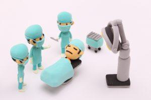病院 手術 フリー素材