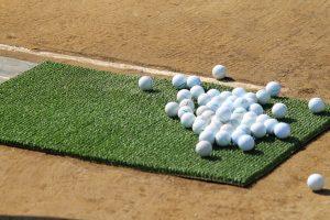 ゴルフ フリー素材