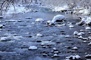 渓流 フリー素材