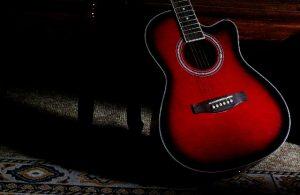 ギター フリー素材