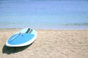 サーフボード フリー素材