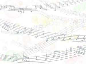 音符 フリー素材