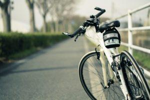 自転車 フリー素材