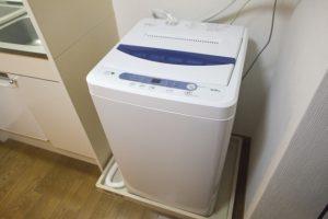 洗濯機 フリー素材