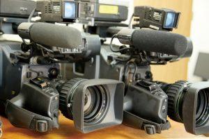 カメラ 映像用 フリー素材