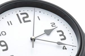 時計 フリー素材