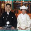 杏が白無垢姿を東出昌大とインスタで公開?挙式場所の愛宕神社とは?